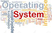 Tn 5753313 word cloud concept illustration of operating system stock illustration
